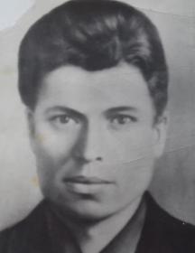 Девяткин Михаил Васильевич