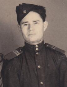 Петров Владимир Дмитриевич