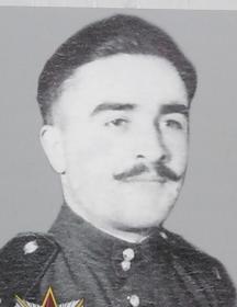 Кузуб Василий Ефимович