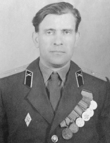 Гуринов Иван Емельянович
