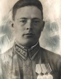 Отрецов Яков Андреевич