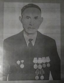 Аушахметов Шарип Аушахметович