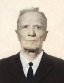 Краснов Иван Иванович