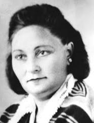 Филипычева Антонина Ермолаевна