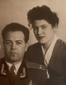 Введенский Борис Александрович