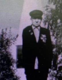 Федорин Степан Васильевич