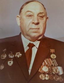 Ряхин Илья Петрович