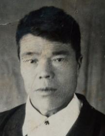 Васильев Яков Васильевич