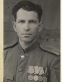 Лебедев Константин Иванович