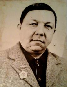 Абдрахманов Сагит Нуреевич