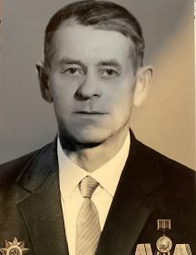 Щербаков Андрей Григорьевич