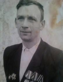 Пендюрин Иван Дмитриевич