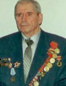 Клецов Петр Петрович