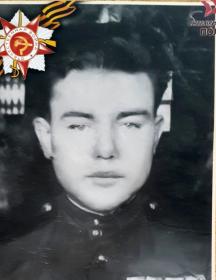 Тимербаев Ахат Булатович
