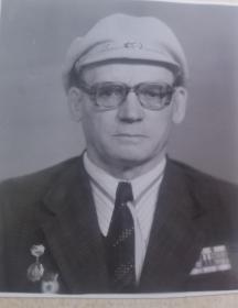 Хорев Сергей Кузьмич