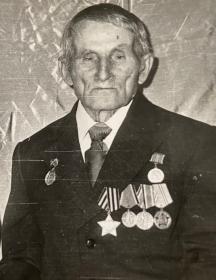 Казаков Михаил Денисович