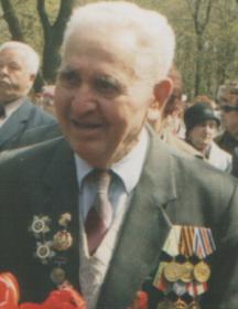 Карпутин Василий Фёдорович