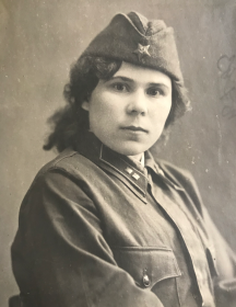 Селянина Клавдия Ивановна