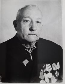 Лабинза Виктор Адамович