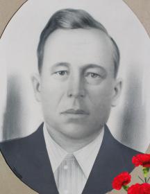 Шахмамедов Файзурахман Габдурахманович