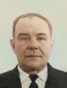 Шипилов Михаил Павлович