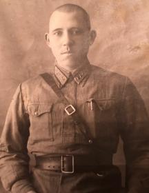Золотухин Василий Петрович