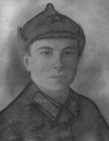 Быковский Архип Кузьмич