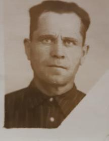 Шашин Михаил Павлович
