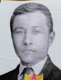 Алексеев Николай Дорофеевич