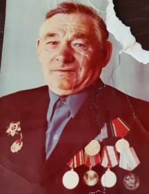 Подкопаевский Василий Андреевич