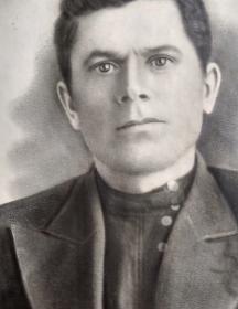 Гребенников Федор