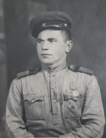 Малышев Павел Павлович