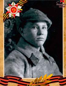 Оголцов Иван Алексеевич