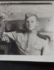 Егоров Николай Васильевич