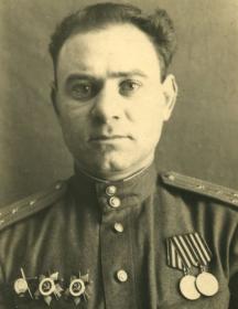 Паршков Григорий Яковлевич