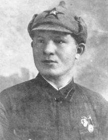 Егоренков Никифор Никифорович