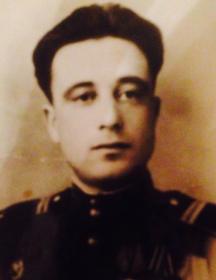 Винокуров Иван Александрович