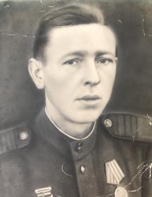 Игнатенко Дмитрий Артемьевич