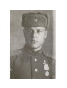 Павлухин Иван Никитович
