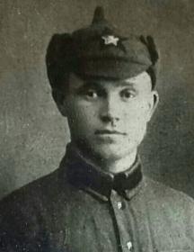 Убогов Николай Иванович