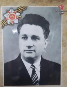 Тимофеев Тимофей Сергеевич