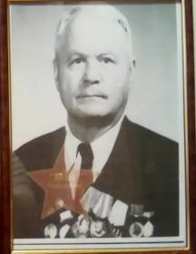 Андреев Иван Федорович