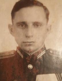 Болюбаш Александр Матвеевич