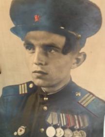 Казыдуб Марк Антонович