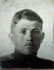Горбачев Михаил Иванович