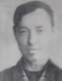 Пегарев Василий Григорьевич
