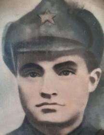 Сагайдак Василий Антонович
