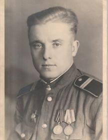 Юров Михаил Иванович