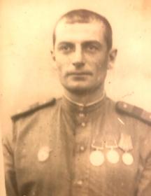Гугава Владимир Кириллович