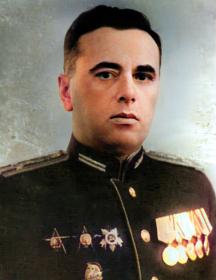 Манвелов Андрей Степанович